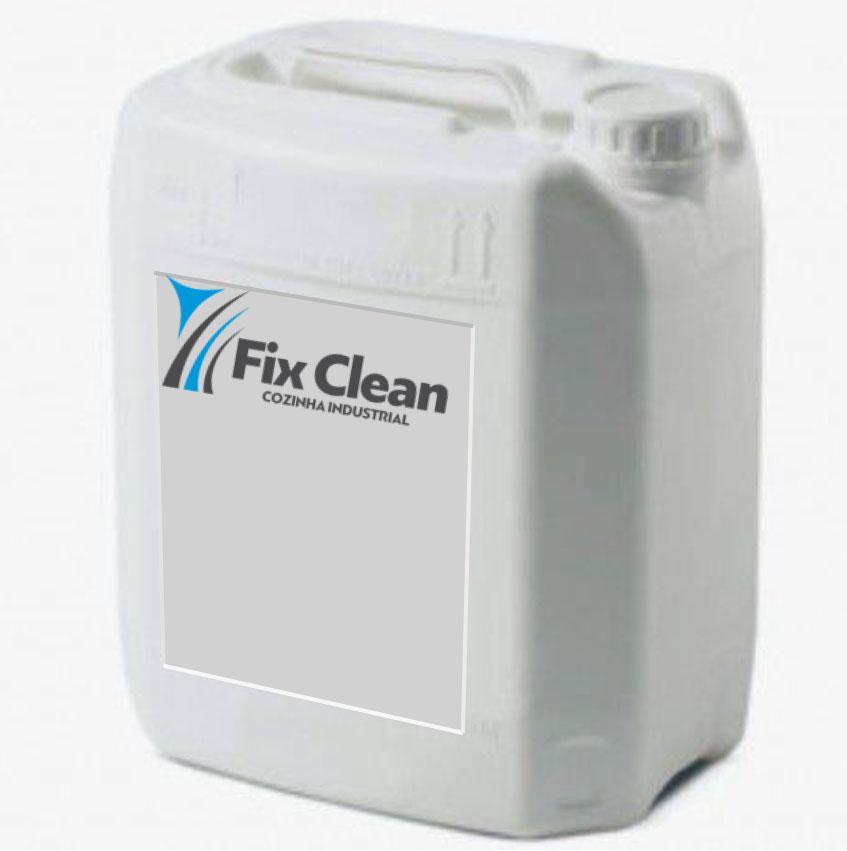 Detergente Alkalino Bombona 20 Litros